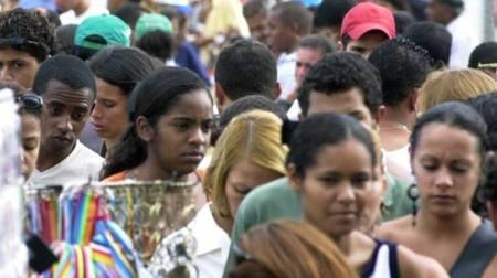 Brasil: Campeão de homícidios