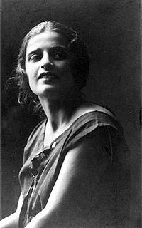Ayn Rand - Matriarca da liberdade;