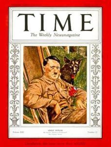 Hitler Time