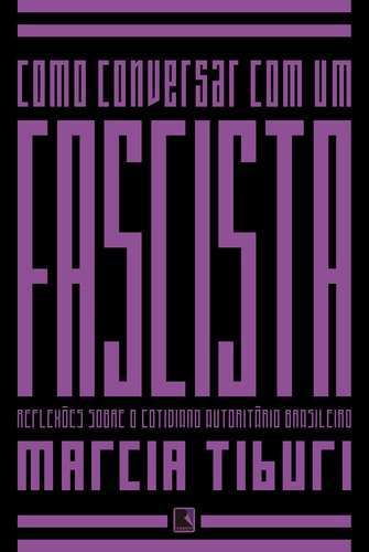 Capa Como conversar com um fascista V2 DS.ai