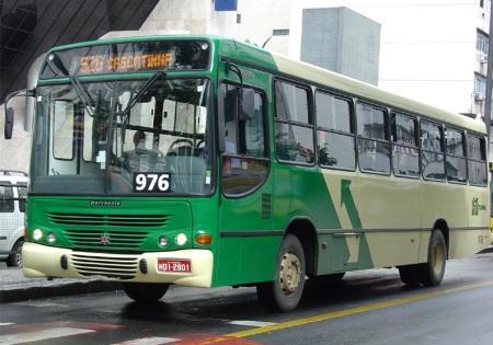 Ônibus segregado por gênero será lei em Juiz de Fora- MG.
